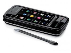 Nokia Express Music 5800