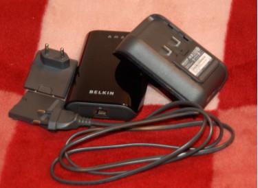 Belkin F5D4074
