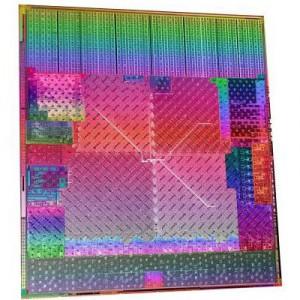 "AMD ""Fusion"" APU kristalas"