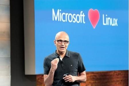 Naujas Microsoft veidas