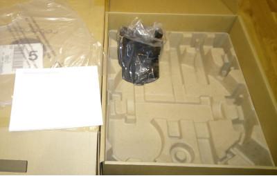 Roborock S5 pakuotė